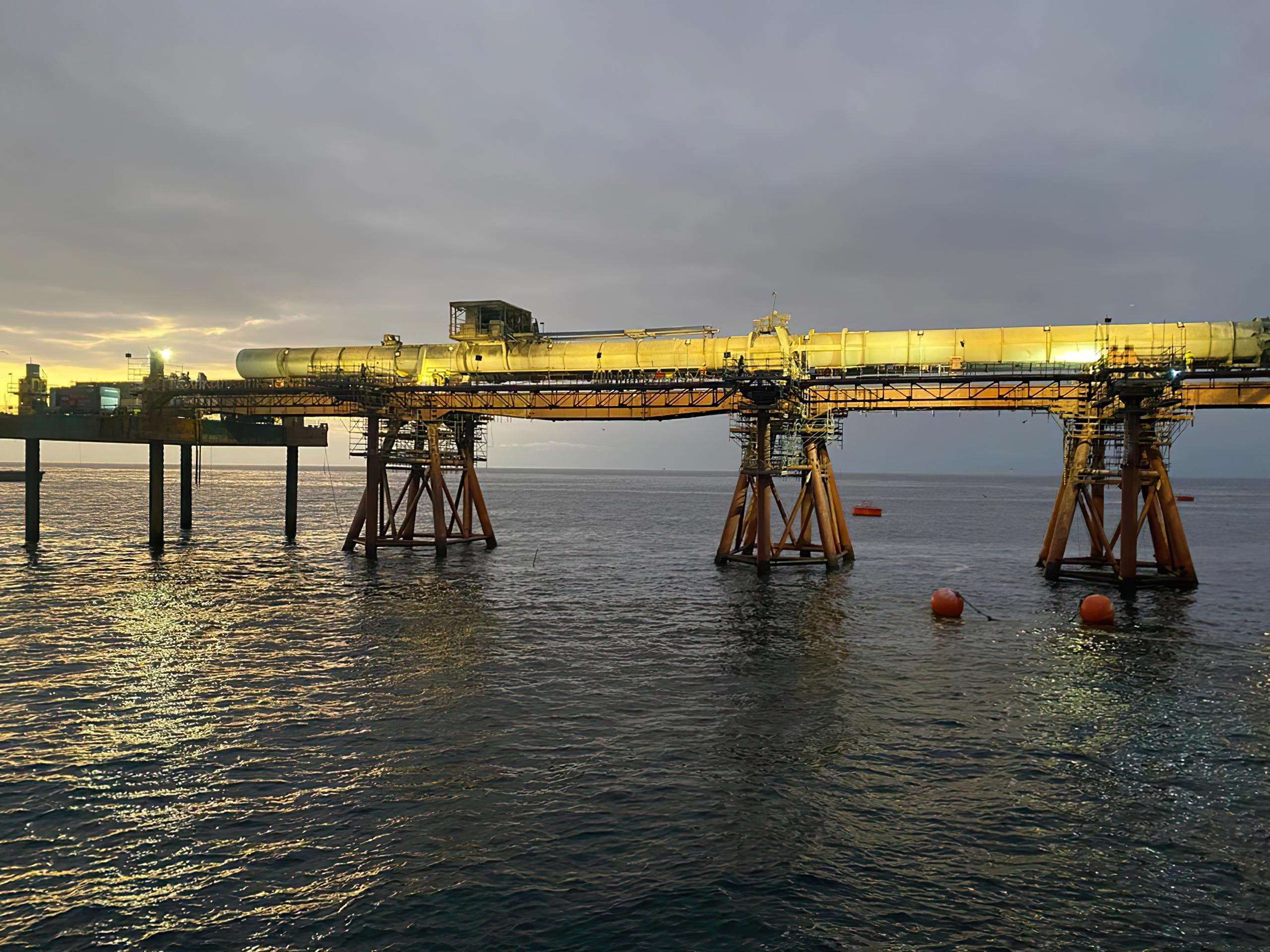 Trabajos cargador Shiploader CV26 – CV27 – CV27A, Sala eléctrica.