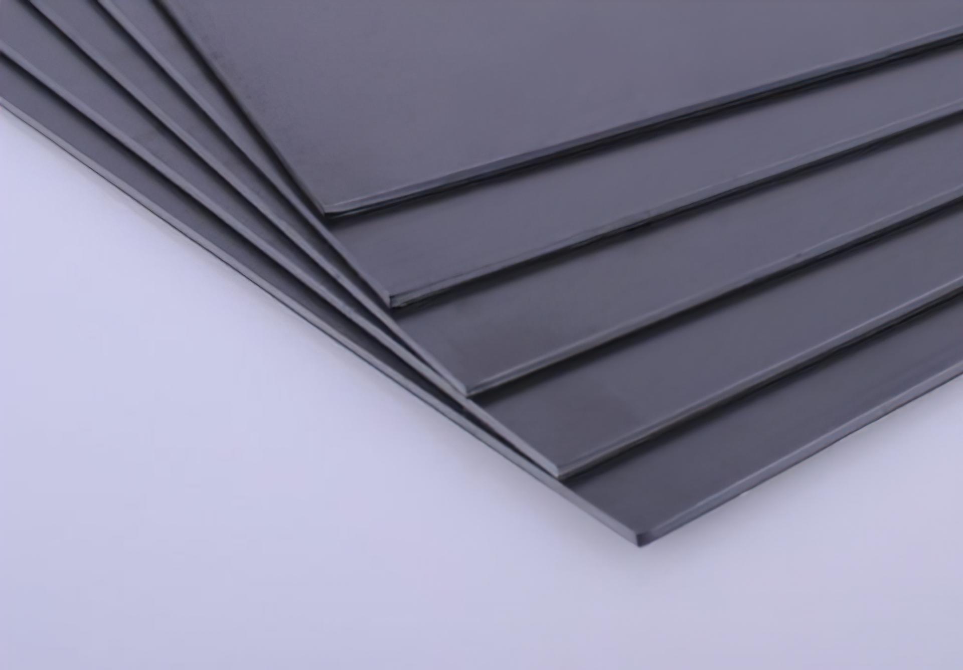 Geomembranas de HDPE y PVC